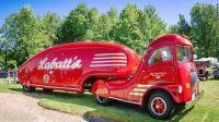 Labatt's Truck