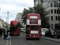 OLD and NEW Routemaster  - 15