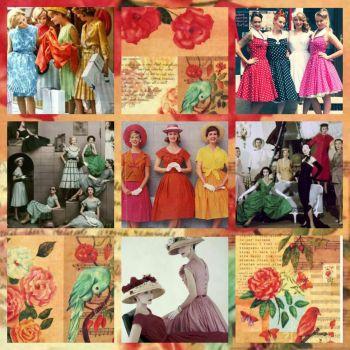 Vintage Models (741)