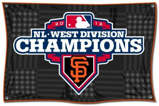 SF Giants - The Champs!