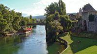 Banja Luka, Summer on Vrbas, Bosnia