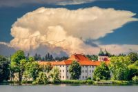 Seeon Abbey - Bavaria, Germany