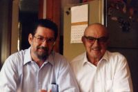 Dad & Grampy