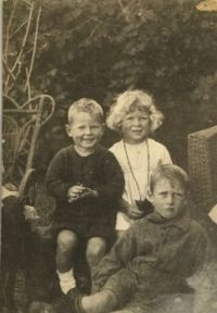Vintage Children Photos