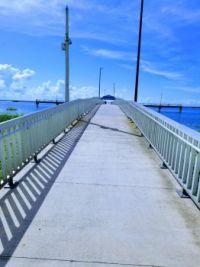 Pier Okeechobee FL