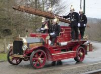 1915 Dennis Fire Engine
