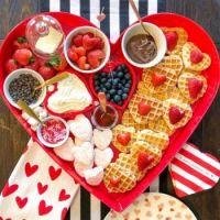 Breakfast Smorgasbord