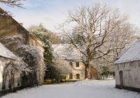 A Belgian Winter - Lindel