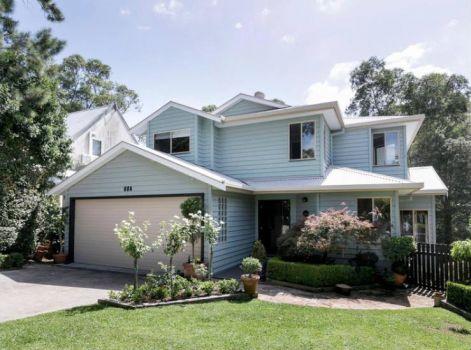 Pretty house - my dream!