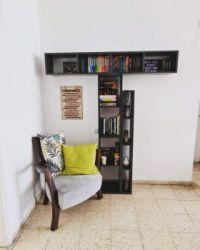 My new reading spot