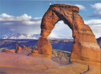 Delicate Arch, Moab, UT