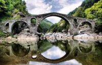 Devil's bridge, Ardino Bulgaria