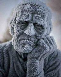 One cold night, A Moral We Should All Take To Heart.