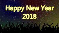 Happy new year 2018 5
