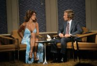 Raquel Welch on Dick Cavett Show larger