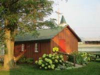 Little church 0801