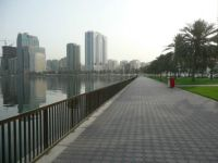 Sharjah United Arab Emirates
