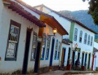 Ouro Preto Minas Gerais Brazil.