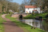 A cruise along the Staffordshire and Worcestershire Canal, Stourport to Great Haywood Junction (394)