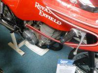 1966 250 Royal Enfield