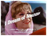 Favorite TV Theme Music - '60s - I Dream of Jeannie