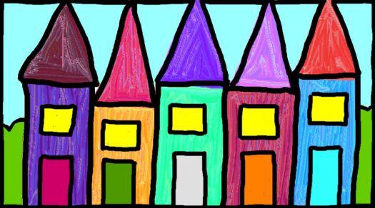 social housing ☺