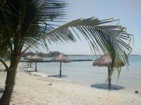 Isla de Baru - Colombia