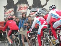 Bike Race, Belgium