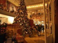 KaDeWe Xmas Foyer