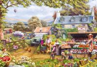 Gibson Games - Edwards Berry Farm - U-Pick