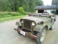 M38A1 Jeep 2