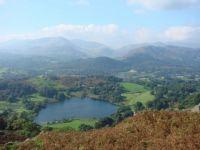 Lakes - Cumbria