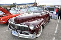 1947 Mercury Convertible