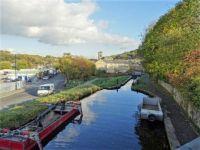 A cruise along the Huddersfield Narrow Canal (923)