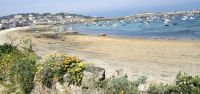 Scilly Isles Hugh Town