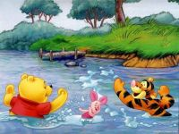 Pooh & Friends 54
