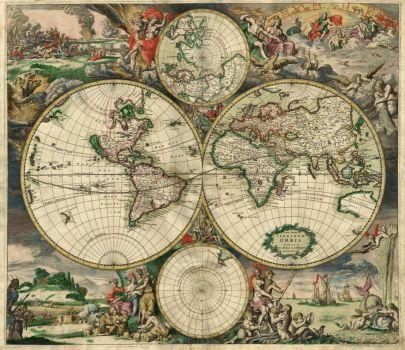 map 1689