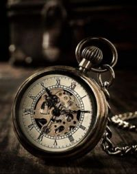 ~Pocket Watch~