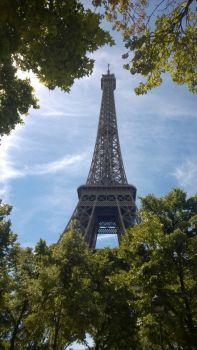 Tour Eiffel_Paris 2015-08-10