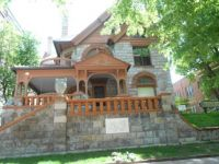 VACATION-Molly Brown House & Museum