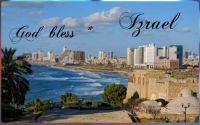 Tel Aviv, Izrael ........