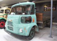 """Morris """"FG T200"""" Truck - 1963"""