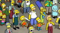 Horrified Citizens of Springfield