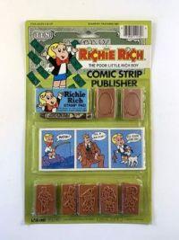 Richie Rich Comic Strip Publisher
