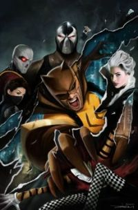 Secret Six Issue #19