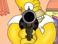 Homer shooter