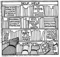 self help for dogs