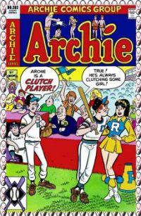 Archie #282 Fitness Fun