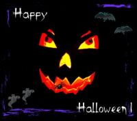 Beware a Halloween scare!