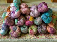 Yarn twists